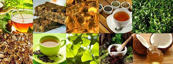 Botânica produtos naturais sp