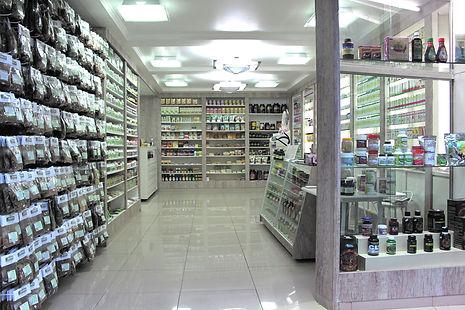 Botânica Produtos Naturais em SP e Osasco