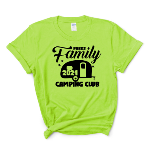 Parks Family Camping Club