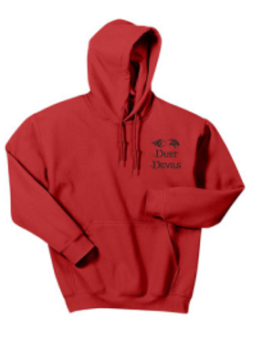 Gildan® - Heavy Blend™ Hooded Sweatshirt