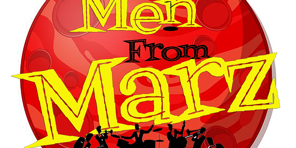 The Men from Marz