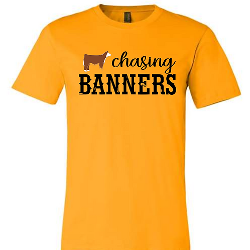 Chasing Banners