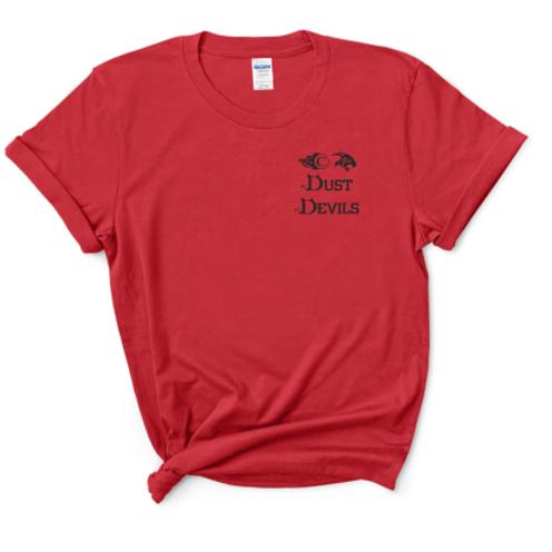 Gildan 50/50 Short Sleeve T-Shirt