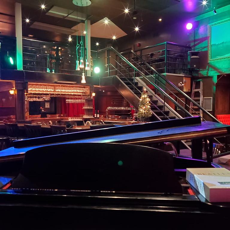 Jazz & Martinis