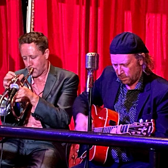 Jazz Duo - Kelly Craig & Greg Stone