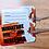 Thumbnail: Metal Luggage Tag