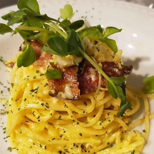 Pasta Night - 3-course meal for $28