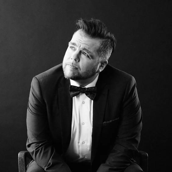 Jeff Rogers - singer/pianist