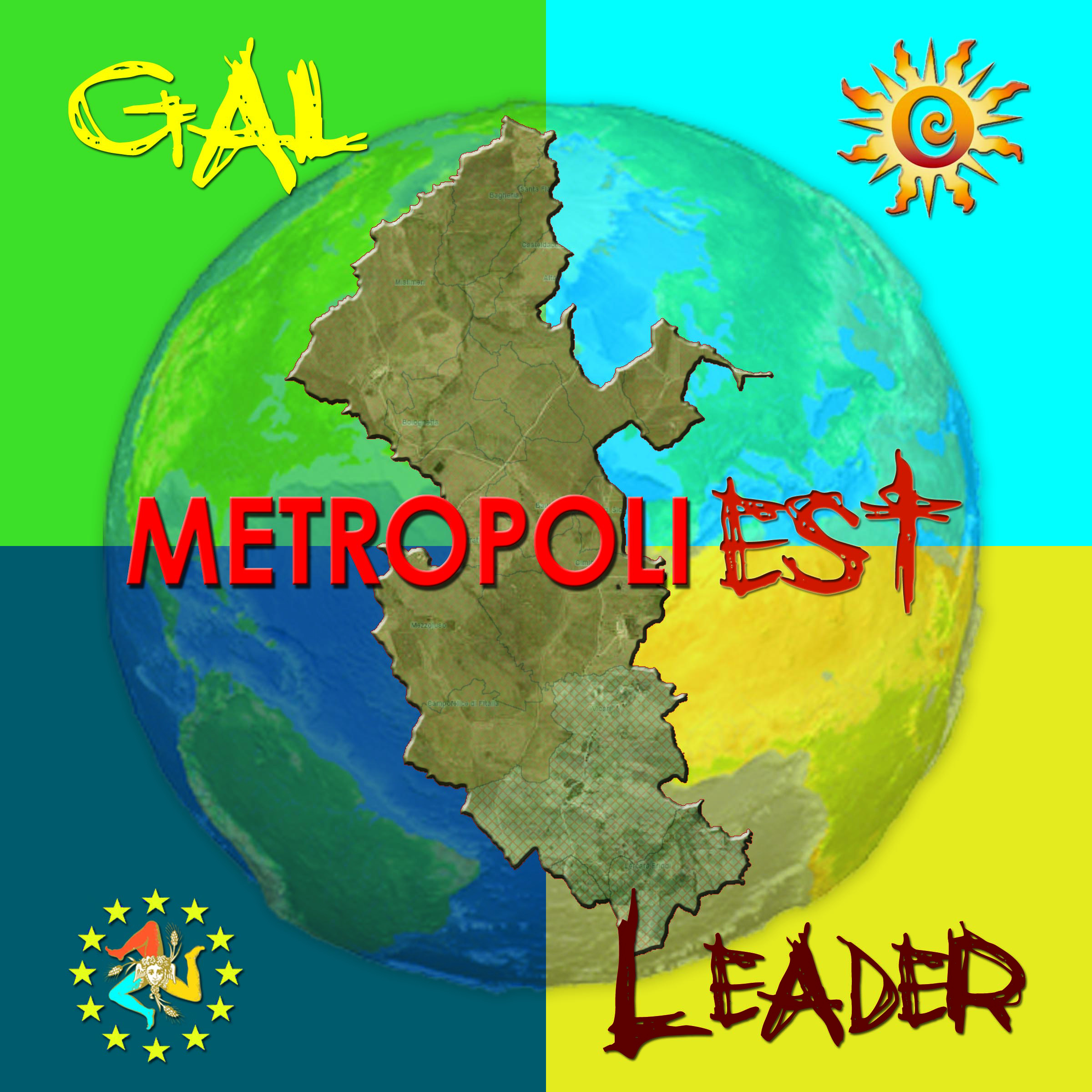 GAL Metropoli Est