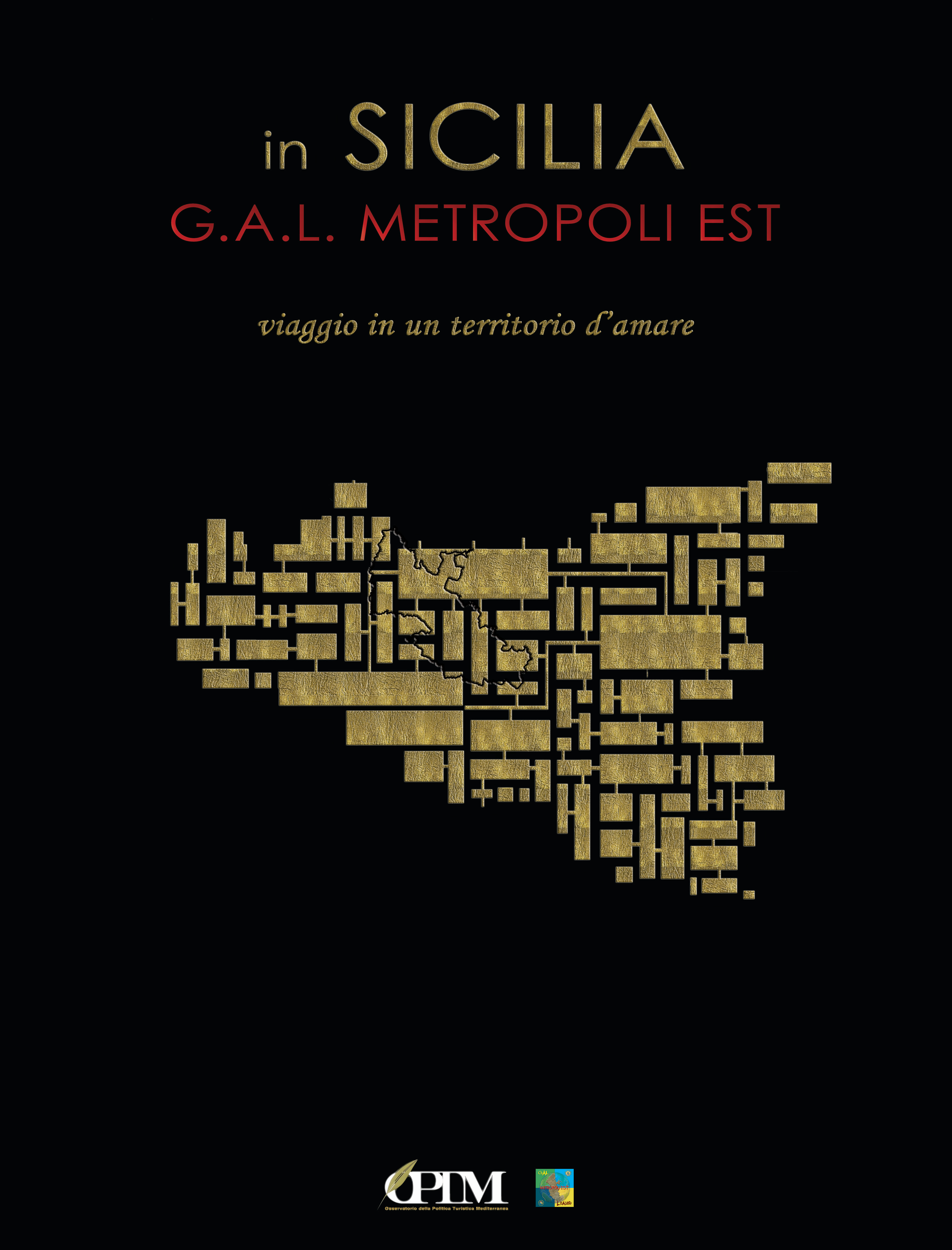 "Catalogo Fotografico ""Gal Metr.Est"""
