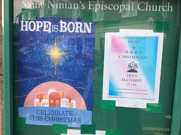 St.Ninians Chrstmas Notice .JPG
