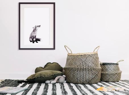Shop originals and limited edition giclée prints at Art Basket!