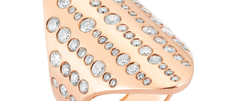 Champagne Bubble Ring