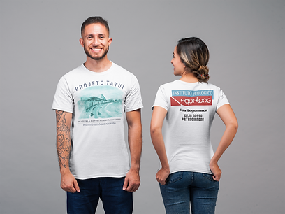 back-and-front-view-tee-mockup-featuring