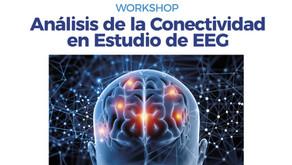 Workshop de análisis de conectividad con EEG