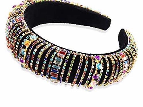 Royalty Headband