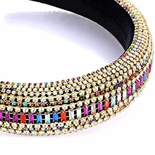 Diamond Girl Headband