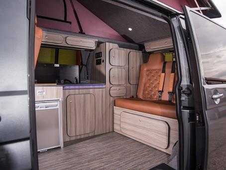 Volkswagen Campervan Hire