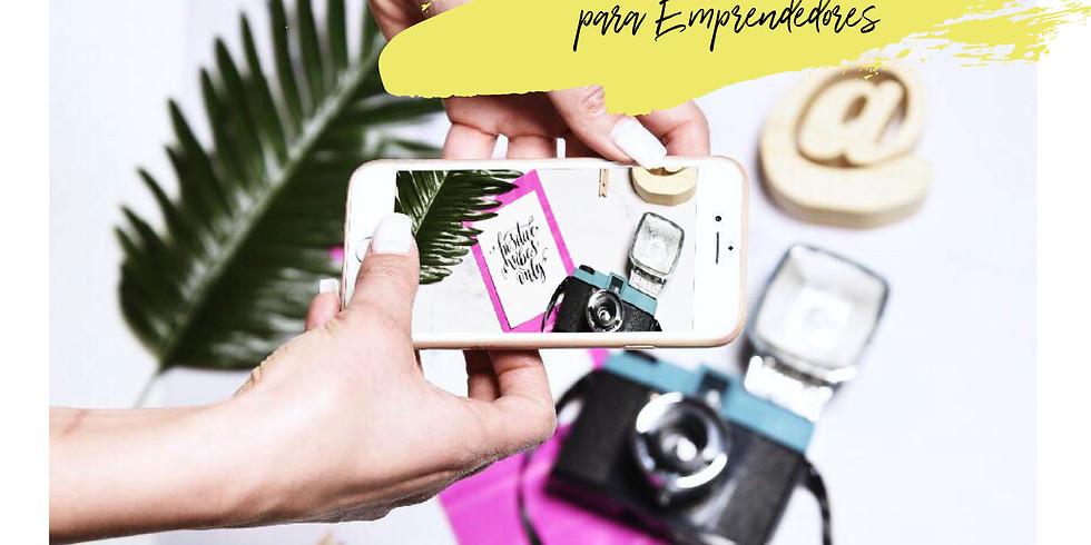 Fotografía y Marketing para Emprendedores