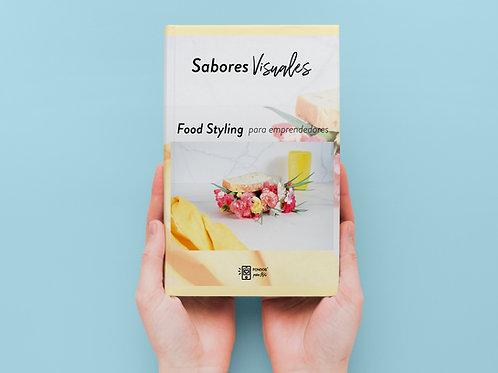Sabores visuales - EBOOK
