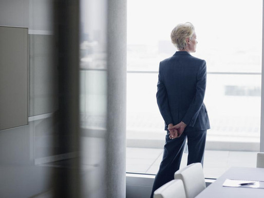The Life-Changing Strategy For Career Resilience