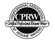 CPRW Professional Association of Resume