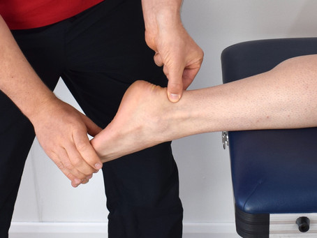 Tendonitis and Tendinopathy - What you need to know about common tendon injuries