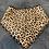 Thumbnail: Leopard Bandana Bib