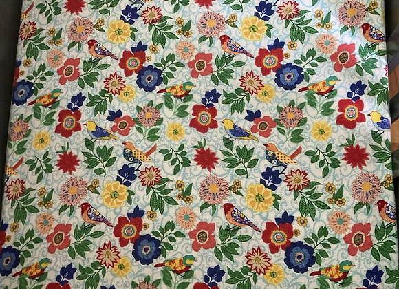 Springtime Crib Sheet