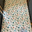 Thumbnail: Colorful Safari Crib Sheet