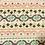 Thumbnail: Bright Stripe Geo Crib Sheet