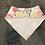 Thumbnail: Watercolor Floral Bandana Bib