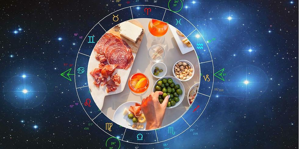 Aperitivo Astrologico