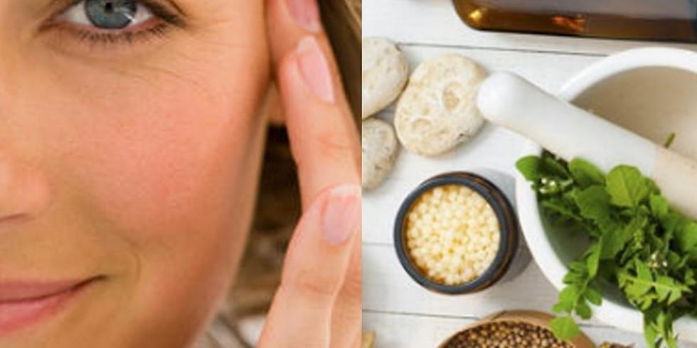 Cosmeceutica e Fitoterapia