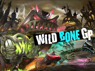 WILD BONE GP