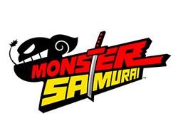MONSTER SAMURAI