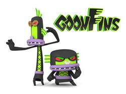 Goonfins