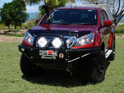 Nitro 120W Maxx 2