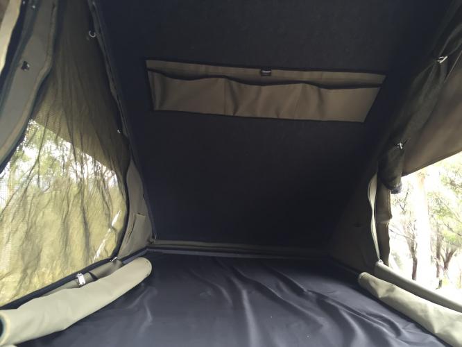 Alu tent 3