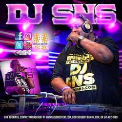 DJ SNS PROMO