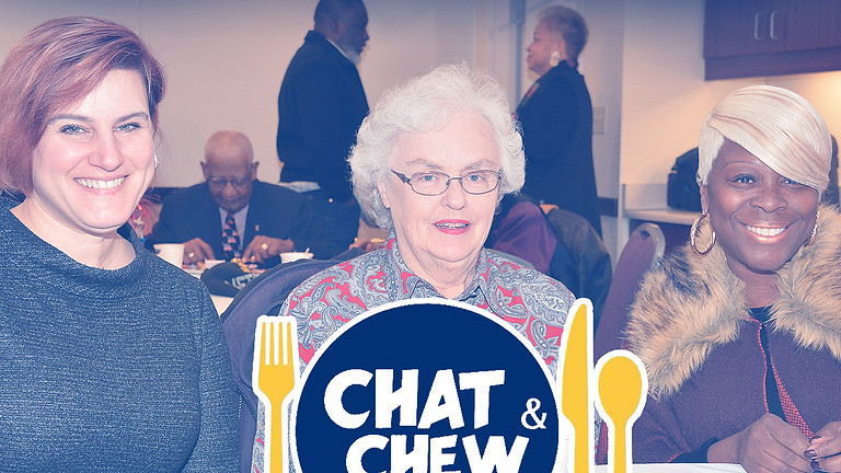 The Chat and Chew Campaign Series