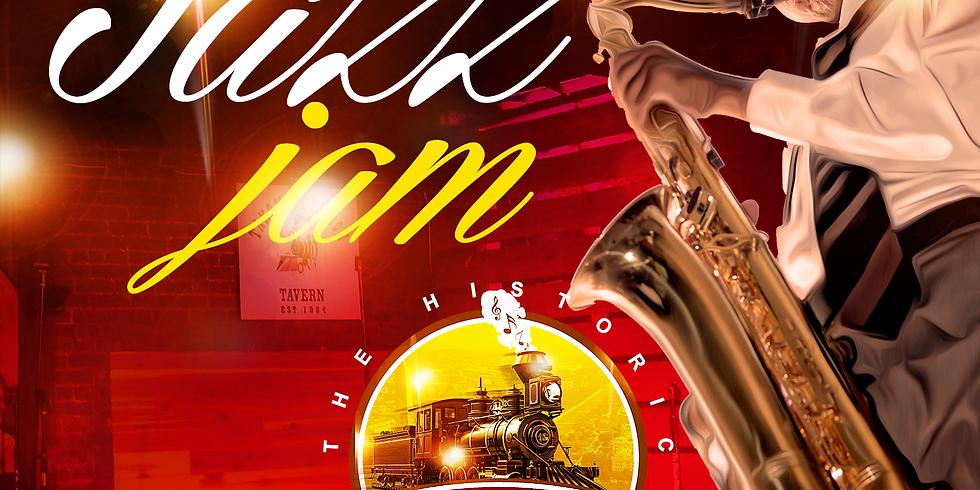 Jazz Jam Sessions