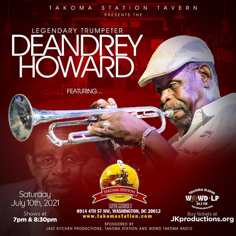 DeAndrey Howard