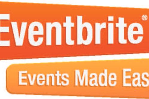 Eventbrite Design