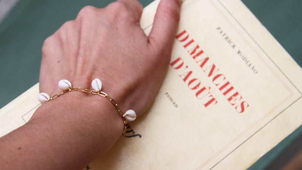 Bracelet Tchinettes