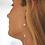 Thumbnail: Boucles d'oreilles Whiteheaven