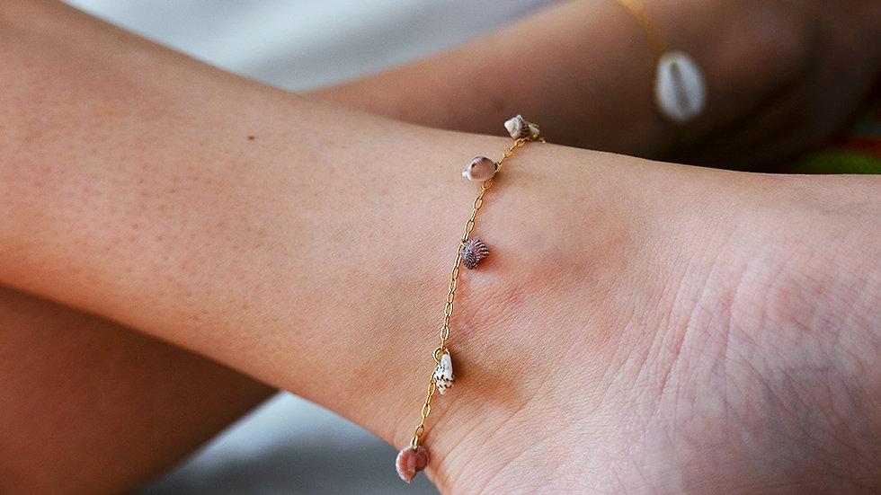 Bracelet de cheville Capri