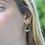 Thumbnail: Boucles d'oreilles Ischia