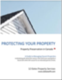 eBook Cover - Protecting Your Property.j