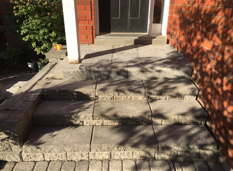 Property Maintenance For Spring